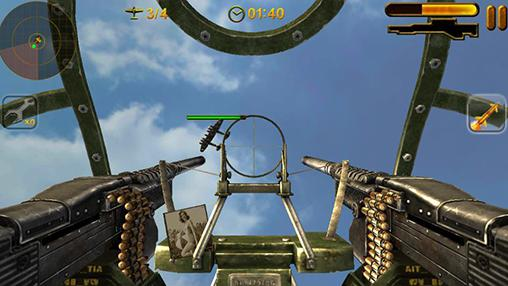 Infinite Sky screenshot 1
