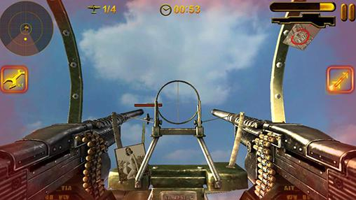 Infinite Sky screenshot 3