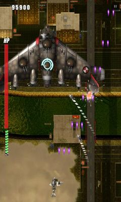 Screenshots von Aeronauts Quake in the Sky für Android-Tablet, Smartphone.