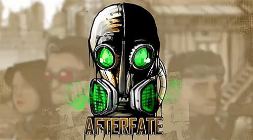 Afterfate