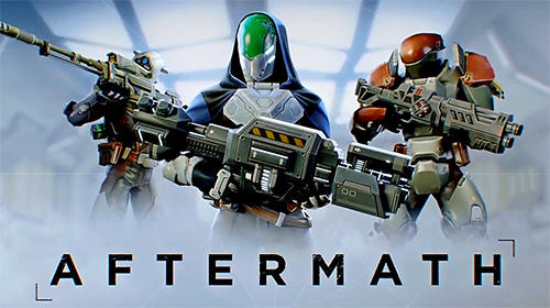 Aftermath: Online PvP shooter poster