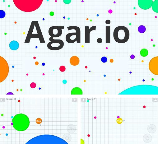 In addition to the game Akinator the Genie for Android phones and tablets, you can also download Agar.io for free.