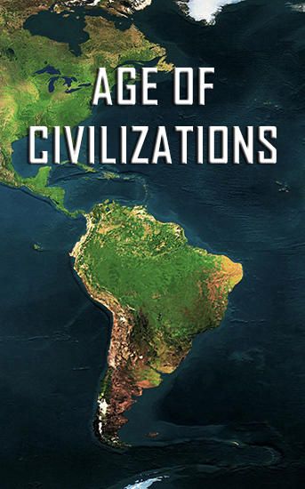 Age of civilizations poster