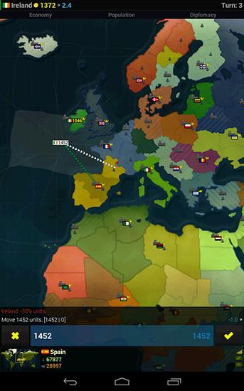 Age of civilizations screenshot 3