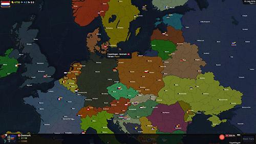 age of civilizations 2 apk