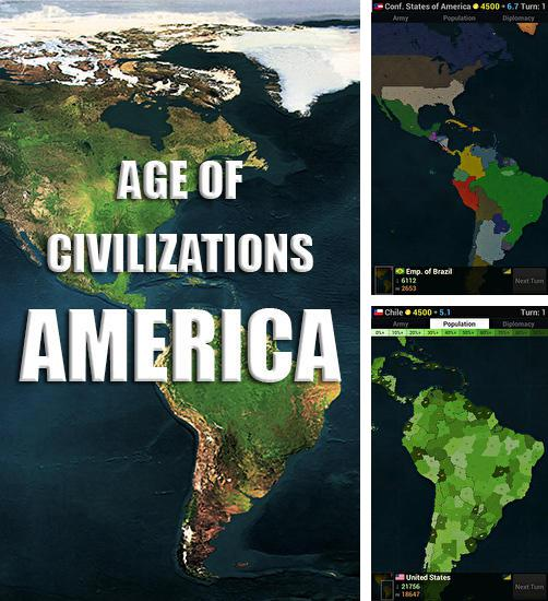 Age of civilizations: America