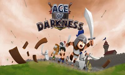 Age of Darkness обложка