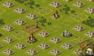 Screenshots do Red sun RTS - Perigoso para tablet e celular Android.