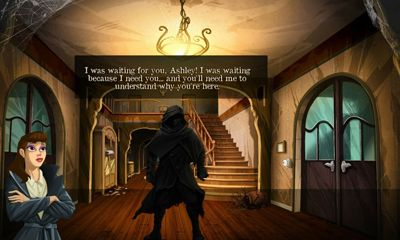 Download Age of Enigma Android free game.