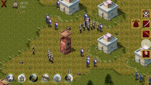 Age of Ottoman screenshot 1