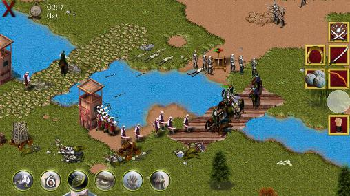 Age of Ottoman screenshot 2