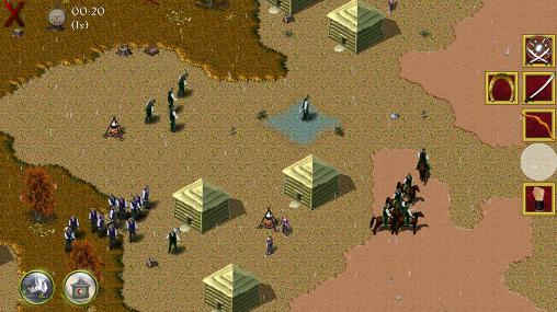 Age of Ottoman screenshot 3