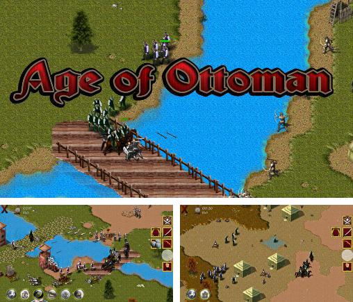 In addition to the game Mushroom war for Android phones and tablets, you can also download Age of Ottoman for free.