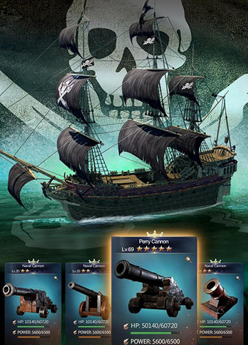 Age of sail: Navy and pirates screenshot 3