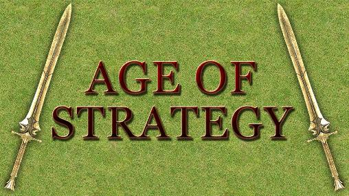 Age of strategy
