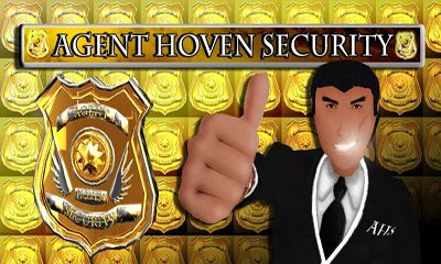 Agent Hoven Security обложка