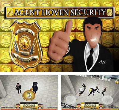 Agent Hoven Security