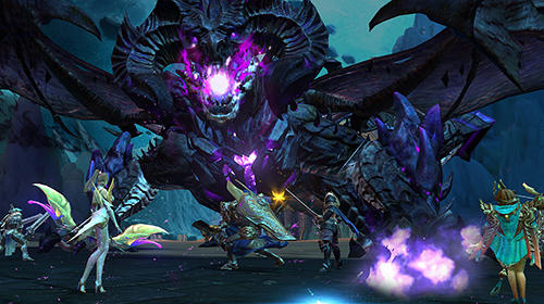 Download Aion: Legions of War latest Live3_0.0.694.914 ...
