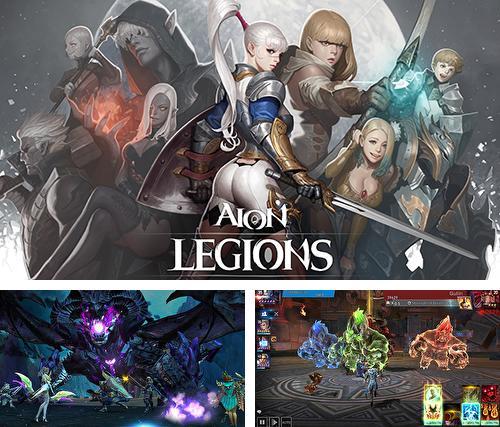AION: Legions of War APK Download Free For Android