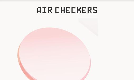 Air checkers poster