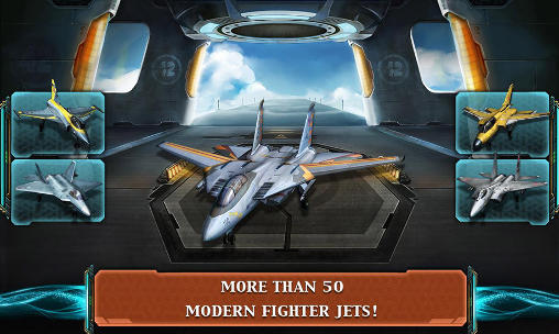 Air combat: Online screenshot 3