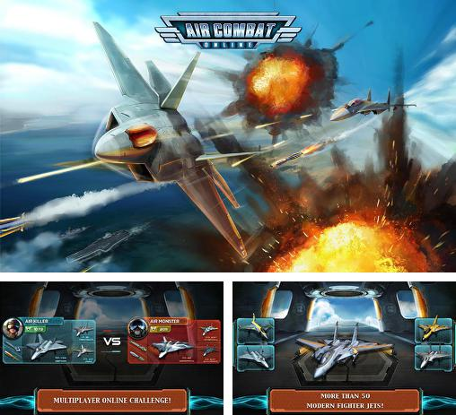 Air combat: Online for Android - Download APK free