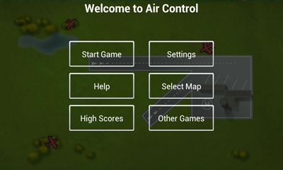 Air Control HD for Android - Download APK free