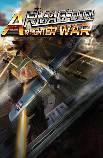 Air fighter war: Armageddon