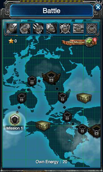 Air force: Fury for Android - Download APK free