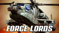 Air force lords: Free mobile gunship battle game APK