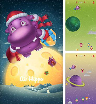 In addition to the game Sleep Walking for Android phones and tablets, you can also download Air Hippo for free.