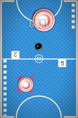 Air Hockey EM screenshot 3