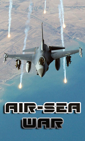 Air-sea war