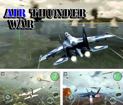 Air thunder war