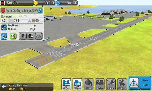 Air tycoon 4 screenshot 4