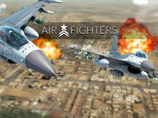 AirFighters pro poster