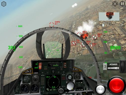AirFighters pro screenshot 3