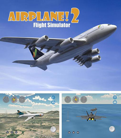 Airplane! 2: Flight simulator
