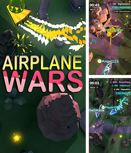Airplane wars