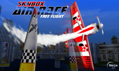AirRace SkyBox обложка