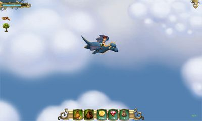 Airworld screenshot 2