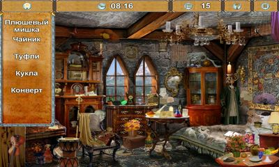 Геймплей Magic Academy для Android телефону.