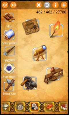 Download Alchemy Classic Android free game.