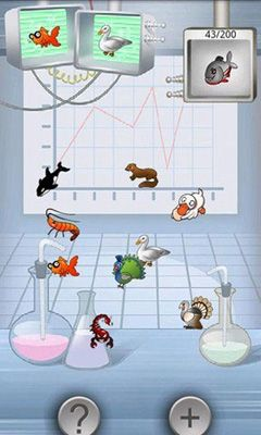 Alchemy Genetics screenshot 1