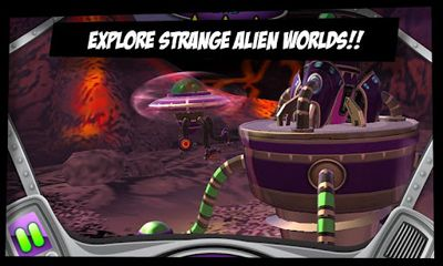 Jogue Alien zone raid para Android. Jogo Alien zone raid para download gratuito.