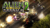 Alien shooter 2: The legend APK
