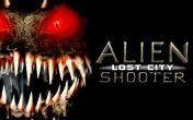 Alien shooter: Lost city APK