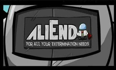 aliEnd - International Edition