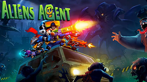 Aliens agent: Star battlelands