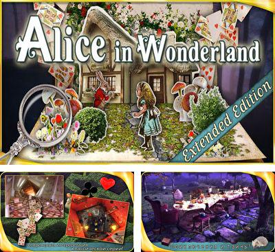 In addition to the game Disney Alice in Wonderland for Android phones and tablets, you can also download Alice in Wonderland for free.